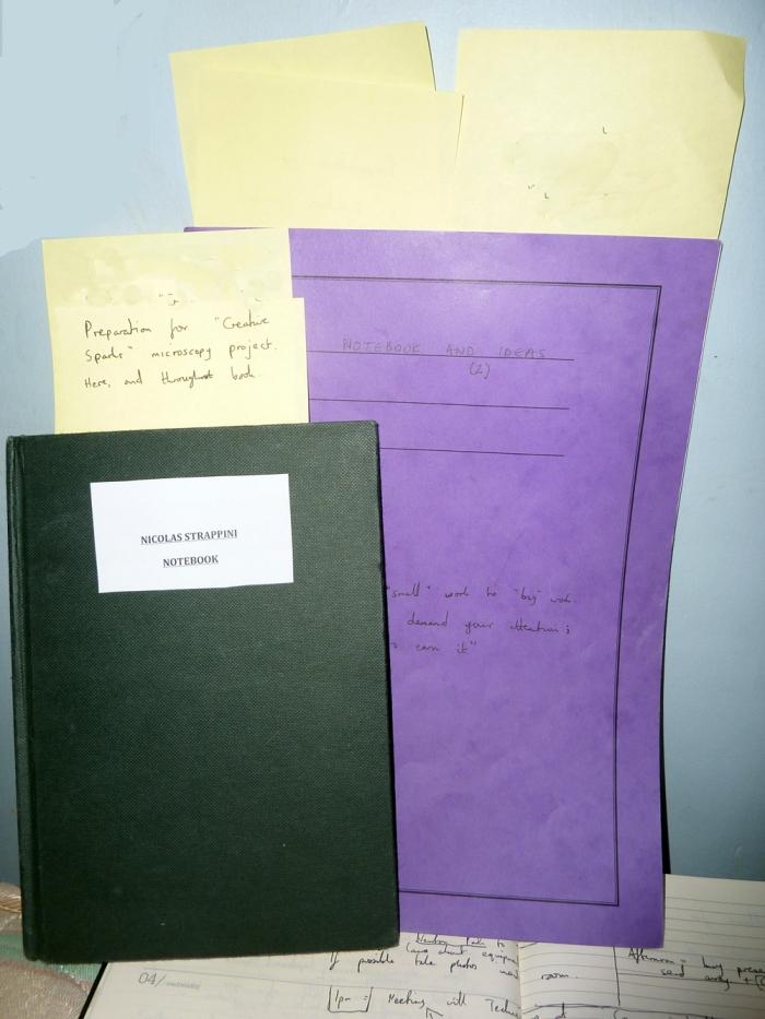 notebookscreativesparks